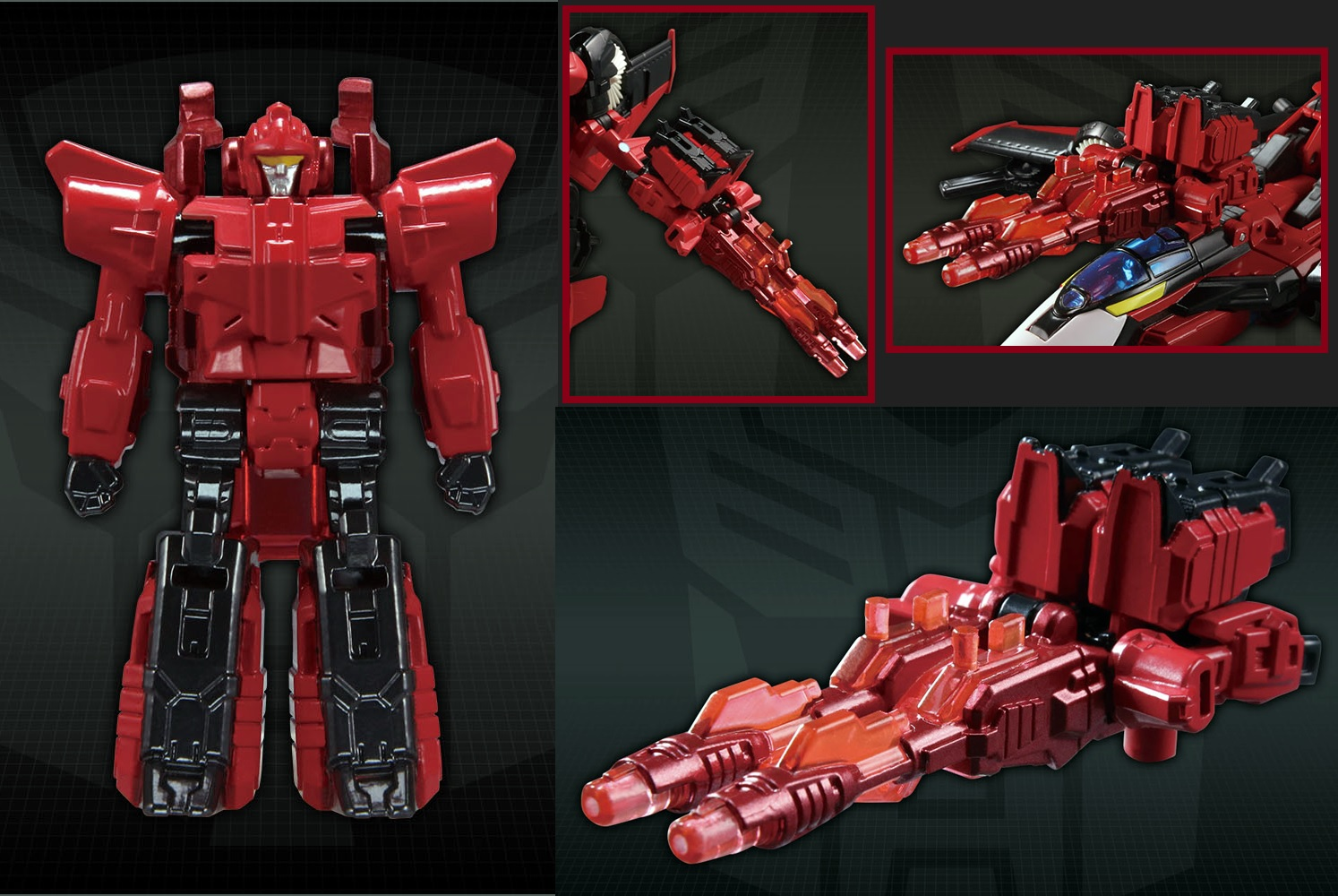 Takara Tomy Transformers Legends LG-62 Windblade Targetmaster Pointech LG62 SALE