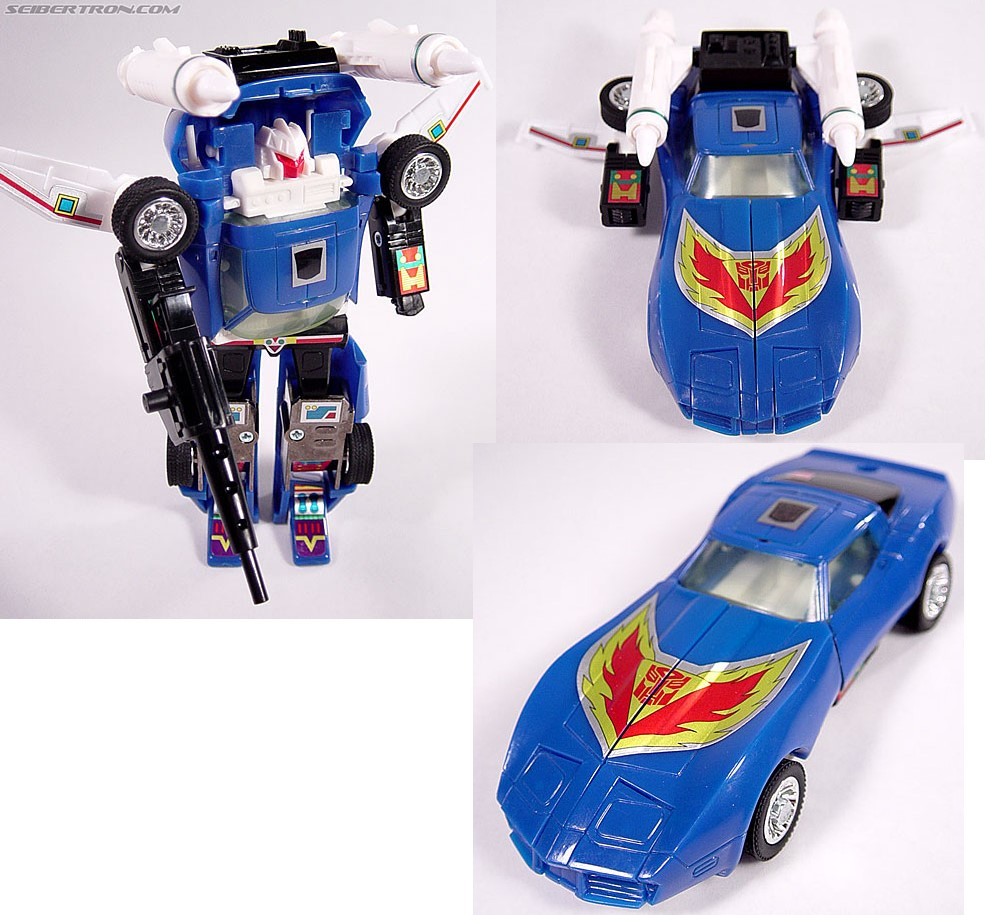 Tracks G1 Toys Transformers Wiki
