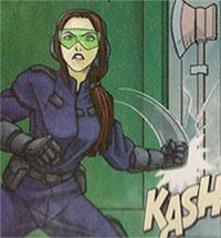 Mikaela Banes - Transformers Wiki