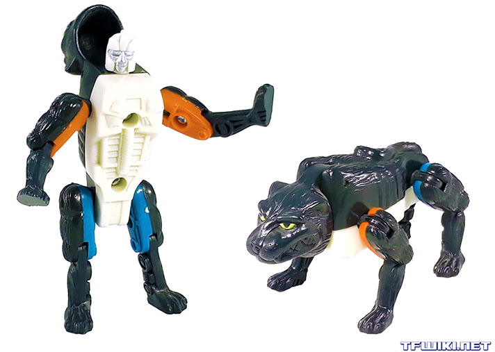 More Reports of Broken Crotches on the $300 Masterpiece MP