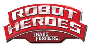 À savoir... Lexique: Les Jouets et Continuité Transformers Robotheroeslogo