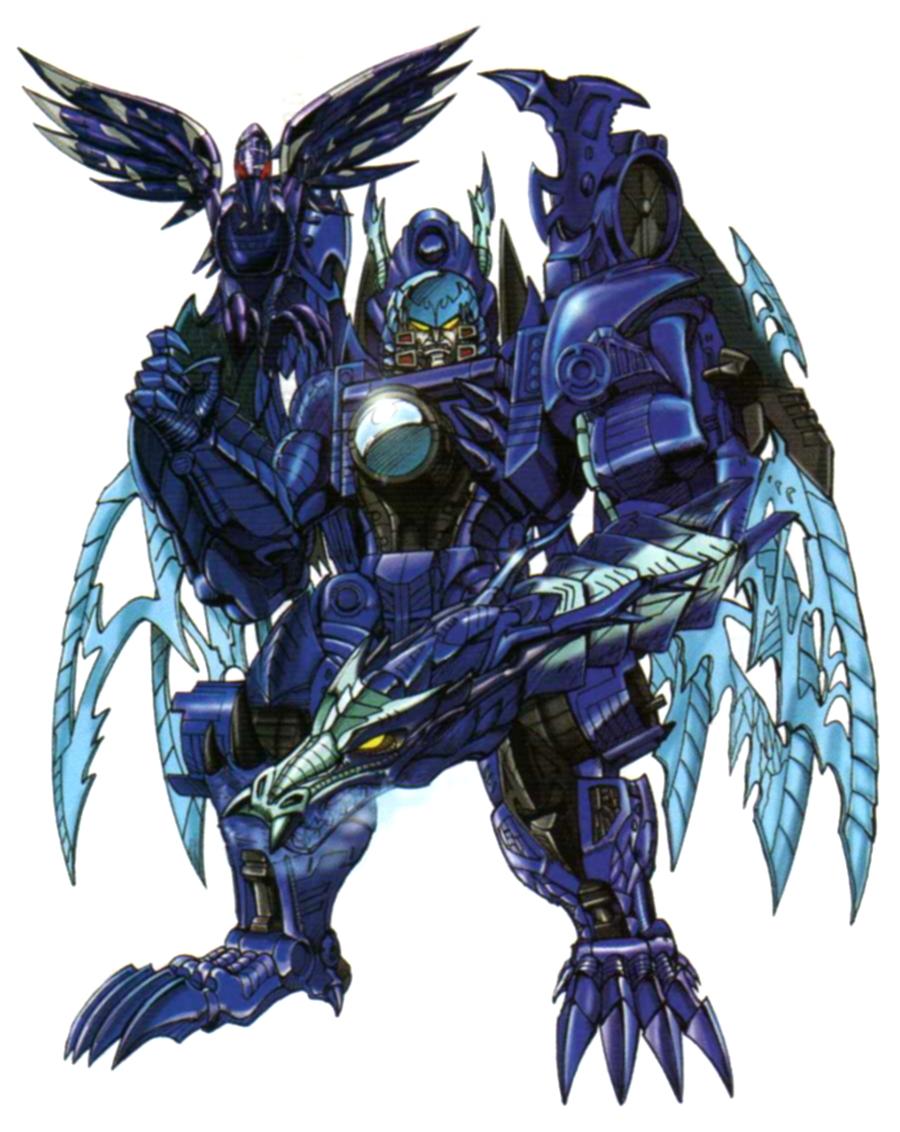 Avatar for Frostbyte
