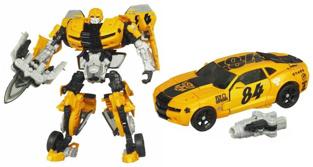File Dotm Deluxe Walmart Bumblebee Toy Jpg Transformers Wiki