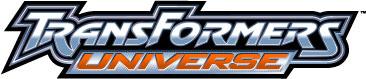 À savoir... Lexique: Les Jouets et Continuité Transformers Universelogo