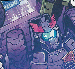 Stungun (TransTech) - Transformers Wiki