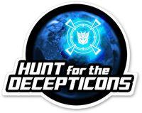 À savoir... Lexique: Les Jouets et Continuité Transformers 200px-HFTD_logo
