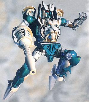 guerra de bestias transformers