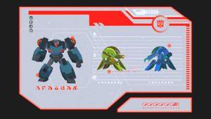 transformers robots in disguise alchemor