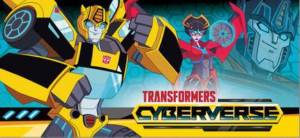 transformers: cyberverse season 1 episode 15