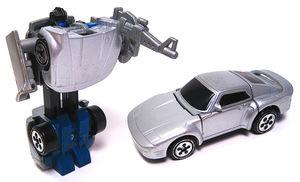 Megatron (G1)/toys - Transformers Wiki