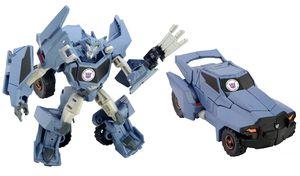 Transformers Robots In Disguise STEELJAW Rid 2015 Tav-04 Adventure Series