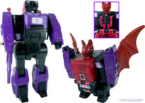 Transformers WST Mindwipe 1pcs
