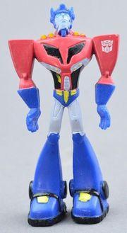 Optimus Prime (Animated)/toys - Transformers Wiki