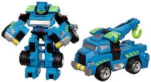transformers rescue bots names