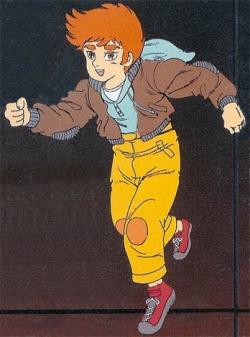 Jan Minakaze - Transformers Wiki