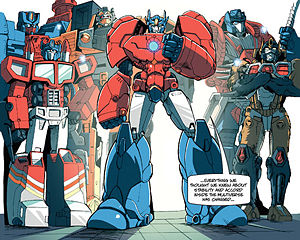 optimus prime rid transformers wiki Transformers Prime Cliffjumper prime probably should have learned by now that sentinel maximus can t do anything