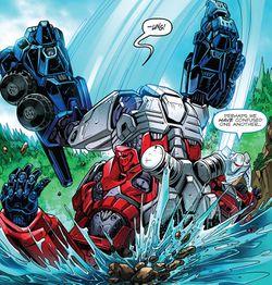 Rom - Transformers Wiki