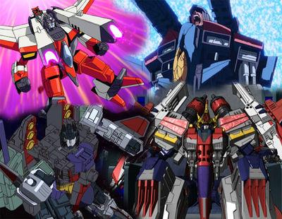Starscream (Armada) - Transformers Wiki