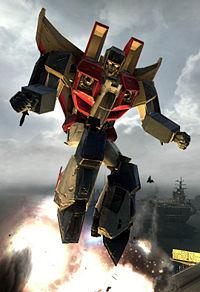 Starscream (G1) - Transformers Wiki