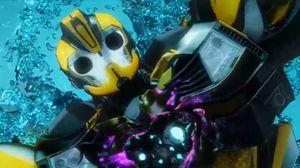 Deadlock - Transformers Wiki
