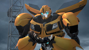 One Shall Fall - Transformers Wiki