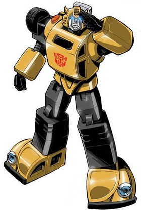 Bumblebee g1 transformers wiki malvernweather Image collections