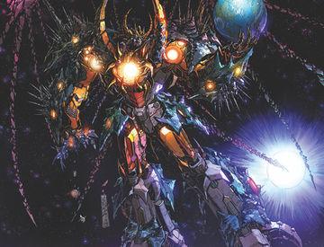 Unicron Generation 1 Transformers Wiki