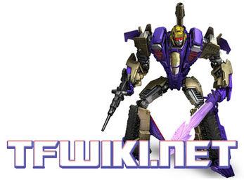 Transformers Wiki - TFWiki net