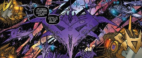 Decepticon fleet - Transformers Wiki