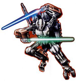 general grievous - transformers wiki