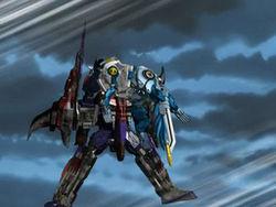 Snarl (Cybertron) - Transformers Wiki
