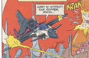 People Power! - Transformers Wiki