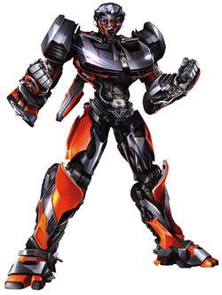 hot rod dotm transformers wiki