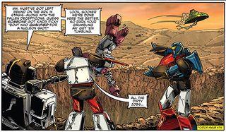 Red Alert (G1) - Transformers Wiki