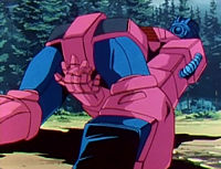 Humanization - Transformers Wiki