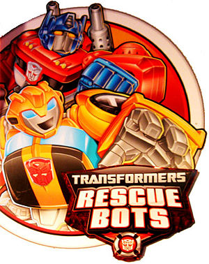 transformers rescue bots franchise transformers wiki