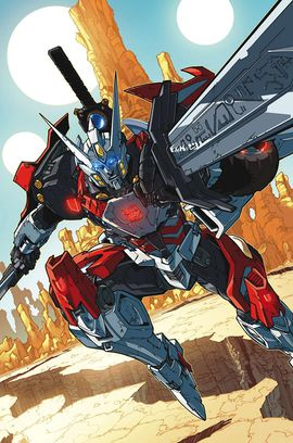 the transformers drift empire of stone transformers wiki