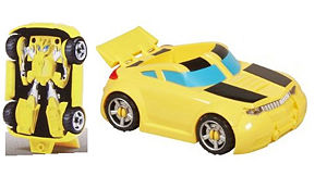 Bumblebee Wfc Toys Transformers Wiki