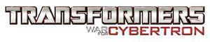 À savoir... Lexique: Les Jouets et Continuité Transformers 300px-Transformerswarforcybertron