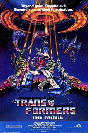 The Transformers: The Movie - Transformers Wiki