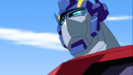 Transformers Evo. - Transforme...