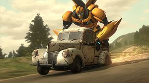 Operation Bumblebee, Part 1 - Transformers Wiki