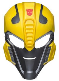 TF TLK Bumblebee Mask