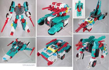 Quickswitch - Transformers Wiki