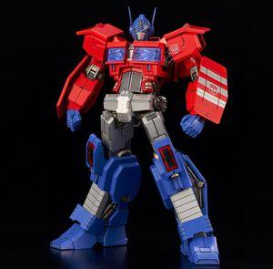 KOLD Double Shattered Glass Optimus Prime And KOLD Blue Optimus Prime Lot