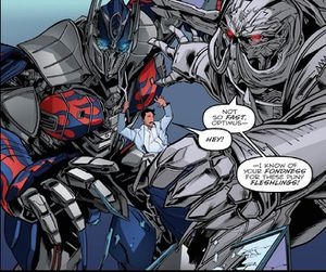 megatron movie transformers wiki