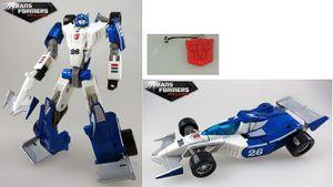 mirage g1 toys transformers wiki