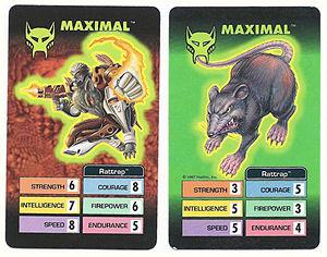 Rattrap (BW)/toys - Transformers Wiki