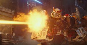 Ratchet (Movie) - Transformers Wiki