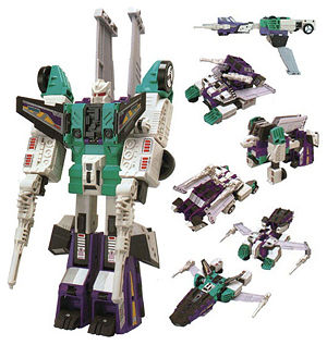 Sixshot - Transformers Wiki